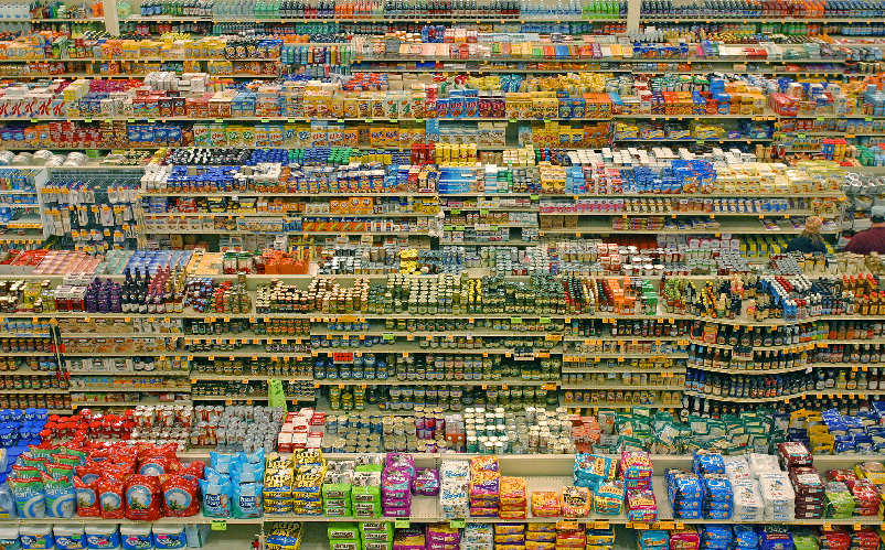 Packaged food trends in Kazakhstan and other CIS countries